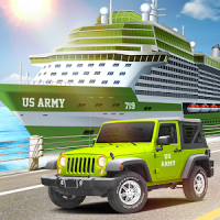 Transport Ship Simulator