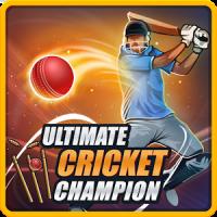 Ultimate Cricket Champion