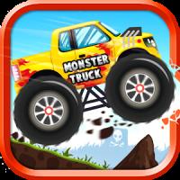 Kinder Monster Truck