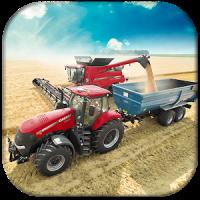 New Tractor Farming Simulator Pro - Farm Games 18
