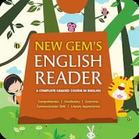 New Gem's English Reader 4