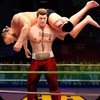 Wrestling Rumble Superstar