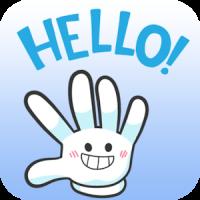 Handy Expressions Emoji Gif for Gif Keyboard