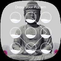 Buddha Lock Screen