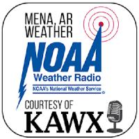 Mena Weather Radio