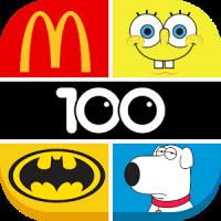 Logo Quiz Games 2019: Logomania: Guess logos pics