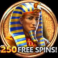 Casino Pharaoh - Slots Jackpot