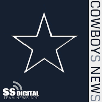 Cowboys News Feed SS