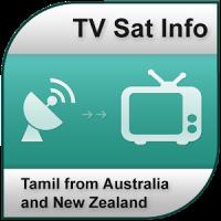 Tamil Sat Australia NewZealand