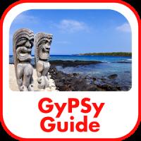 Hawaii Big Island Full Island Tour GyPSy
