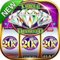 Mega Diamond Slots