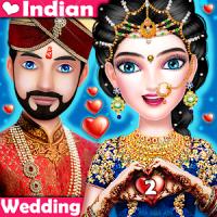 Indian Wedding Love with Arrange Marriage Part - 2