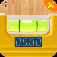 Digital Spirit Level app