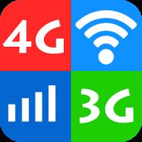 WiFi, 5G, 4G, 3G Speed Test - Speed Check, Cleaner
