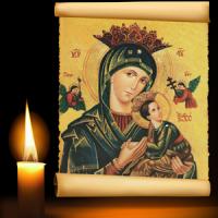 Novena Devotion Prayer