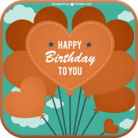 Happy Birthday Cards 2019