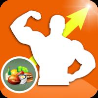 Diet tracker , Weight gain