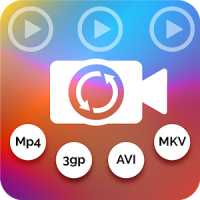 3gp mp4 HD Video Format, Video Converter Android.