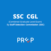 SSC CGL Exam Prep