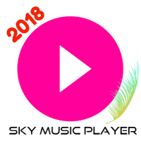 Sky Music Player