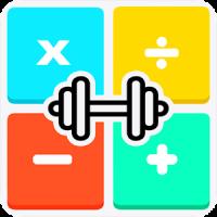 Math Workout Trainer
