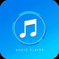 MX Audio Player- Music Player
