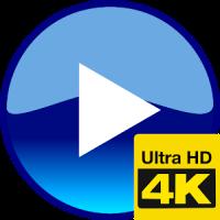 4K Ultra HD Video Player Free