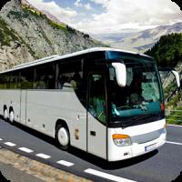 Bus Simulator Bus Driving Games 2020: New Bus Game