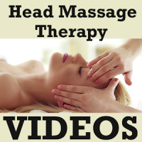 Head Massage Therapy VIDEOs
