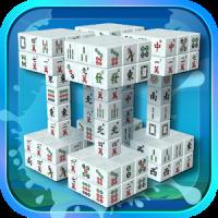 Stacker Mahjong 3D