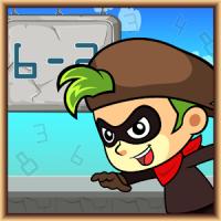 Thief Math Survive