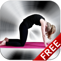 Yoga Poses and Asanas for Relief of Back Pain