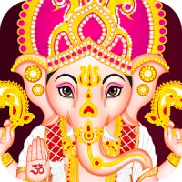 Lord Ganesha Virtual Temple