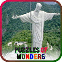"""World of Wonders"" puzzle Free"