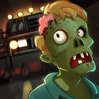 Zombie Traffic Racer
