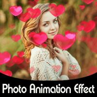 Photo Animated Effect