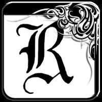Letter Tattoo Designs