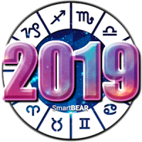Daily Horoscope 2019. For today & everyday. Free