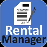 Equipment Car Rental Management Software App