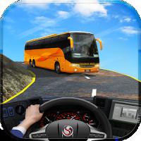 Off Road Tour Coach Bus Driver Simulator 2020