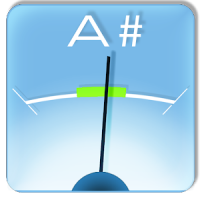 Advanced Tuner (for guitar, violin, bass, ukulele)