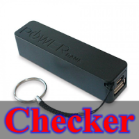 Power Bank Checker (Tester)