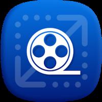 Smart Video Resizer