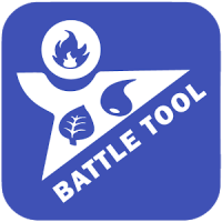 Battle Tool for Pokemon GO