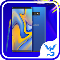 Wallpapers For Note 9 - Galaxy Note 9 Backgrounds