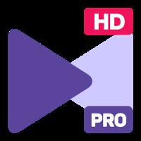 PRO-Video player KM, HD 4K Perfect Player-MOV, AVI