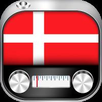 Radio Denmark + Radio FM Denmark: Danish DAB Radio