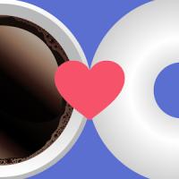 CMB Dating App (Café y Bagels)