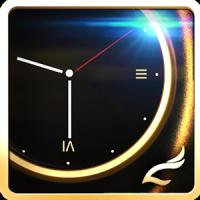 Luxus Uhr CM Launcher-Design