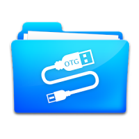 USB OTG File Manager